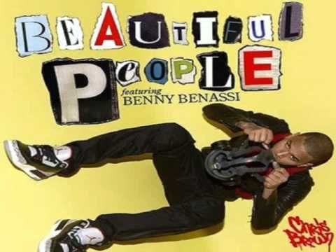 ░ WORKOUT PLAYLIST ░ Chris Brown ft. Benny Benassi - Beautiful People (Felix Cartal Club Remix)