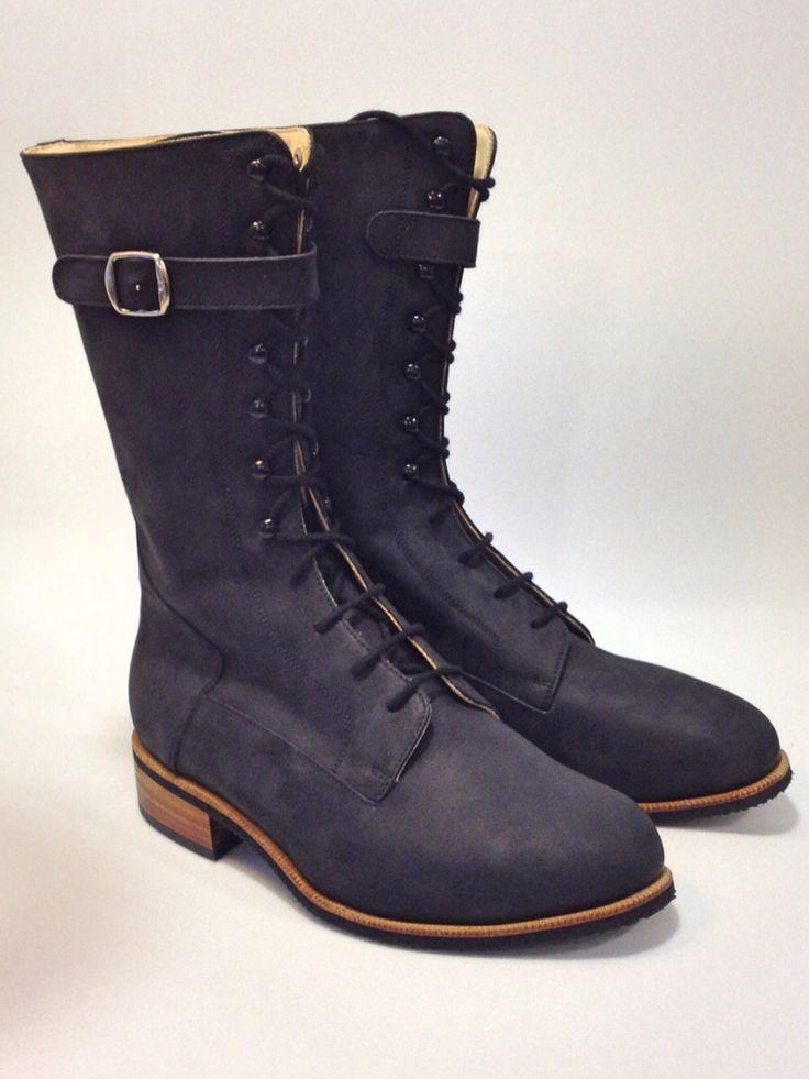 Bottines Bottes De Cow-boy Femmes Bottes Western Slip Chaussures Résistantes 37 - - 38 Eu mPp86N