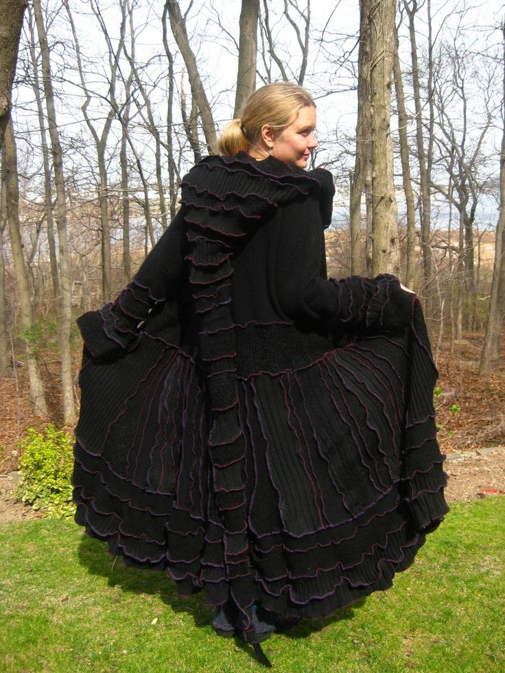 73 best recycled sweater/coat images on Pinterest | Sweater coats ...