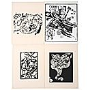 Woodcuts on Paper by Wassily Kandinsky - Cowan's Auctions