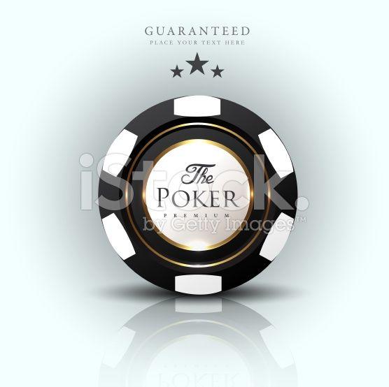Casino background-casino chip-poker royalty-free stock vector art