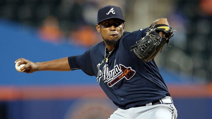 Braves vs Mets schedule & probable pitchers