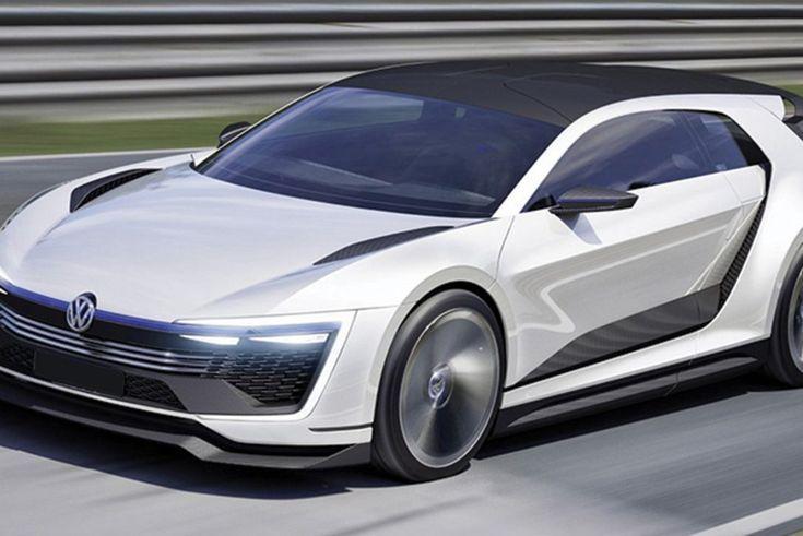 Volkswagen Scirocco 2020 Auto Innenausstattung Design Volkswagen Autodesign Autos