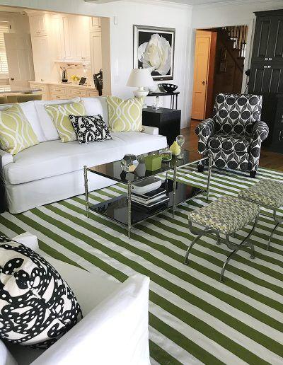Living Room Interior, By Meg Schucker, Design Associates. We Are A Full
