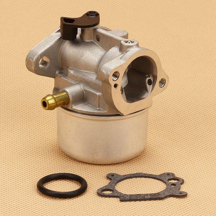 Carburetor For Briggs & Stratton 799868 498170 497586