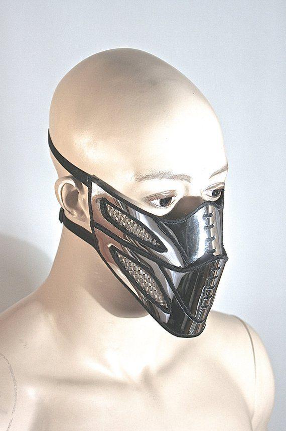 Mad Max Bane mask  d45aec1ee1d