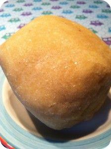 Hjemmelavet marcipan / uden sukker