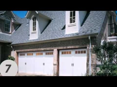 Residential Garage Doors. Call 1-800-OVERHEAD DOOR. If you are in the market for a new Overhead garage door, contact the Overhead Door Company of South Bend, IN at 1800-OVERHEAD or by visiting us online at www.1800OVERHEAD.com
