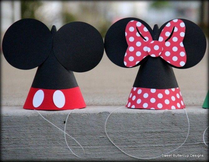 17 best images about festa a casa do mickey on pinterest - Casa de minnie mouse ...