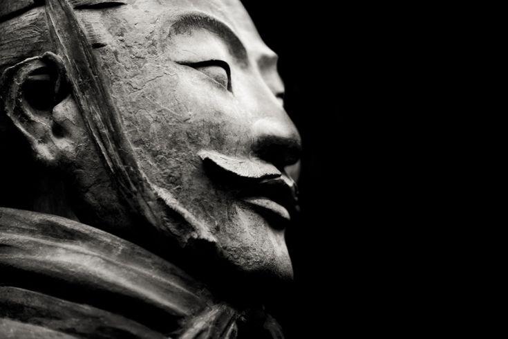 Terracotta Warriors (Xi'an)