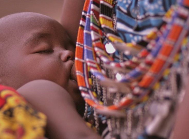 Reflexiones sobre lactancia materna a propósito del documental Milk