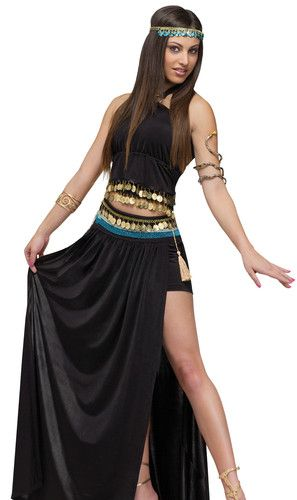 Arabian Nights Clothing