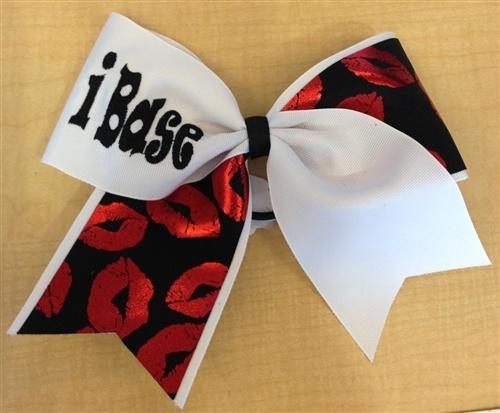 i Base Bow by Empire Cheer, $15.00 #cheerleading #cheerbow #hairbow #cheerleader