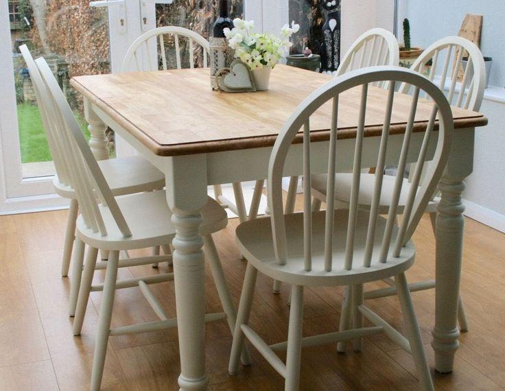 die besten 20+ pine table and chairs ideen auf pinterest | kiefer, Esstisch ideennn