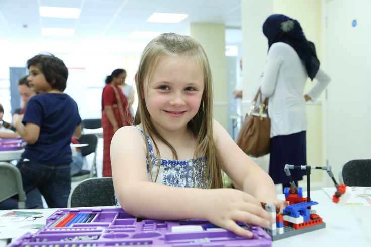 Building a theme park ride with LEGO at Young Engineers Middlesex http://www.middlesex.young-engineers.co.uk/