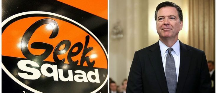 FBI Is Allegedly Paying Geek Squad To Find Customer Child Porn