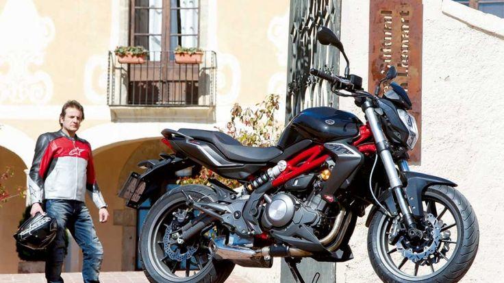 Prueba de la Benelli BN 302 | Pruebas | Motociclismo.es