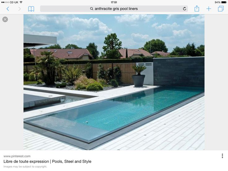 House Pools, Pool Houses, Lap Pools, Swimming Pools, Pool Water Features,  Modern Pools, Dream Pools, Infinity Pools, Garden Pool