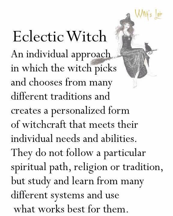 Electric witch                                                                                                                                                      More