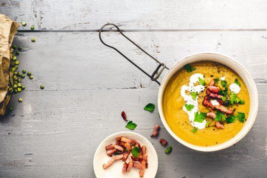 Ces recettes de soupes vont faire du dimanche soir le meilleur moment de votre semaine