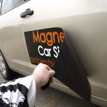 Több Mint  ötlet A Következővel Kapcsolatban Custom Car - Customized car magnets   promote your brand