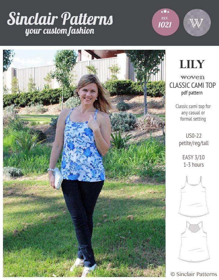 3850 besten Sewing Bilder auf Pinterest   Nähprojekte, Lilie und ...
