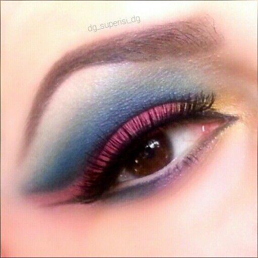 #makeupsuperisi @bhcosmeticstr