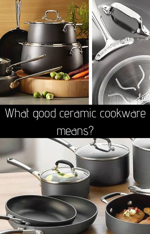 10 Best Ceramic Cookware Set 2020 Buyer S Guide Cookware Set