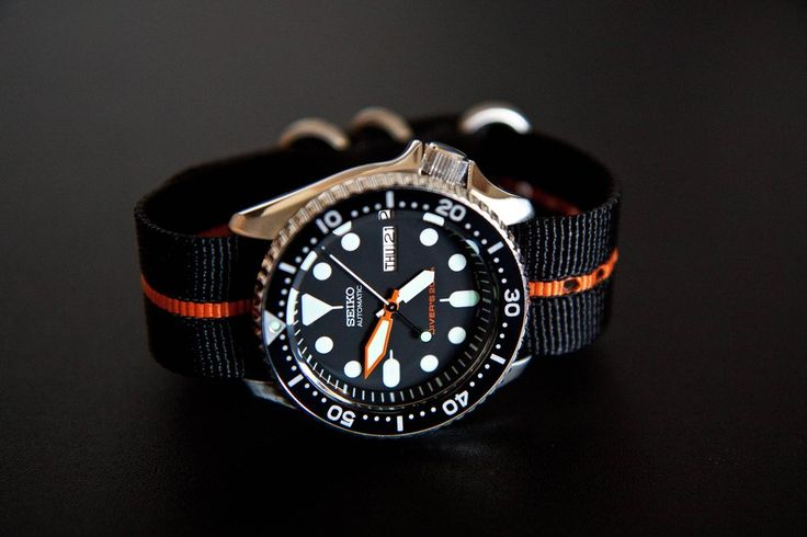 17 Images About Seiko SKX007 On Pinterest Traditional