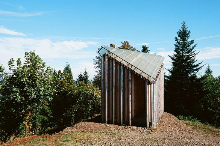 Chapel of Resurrection,© Samuel Netocny