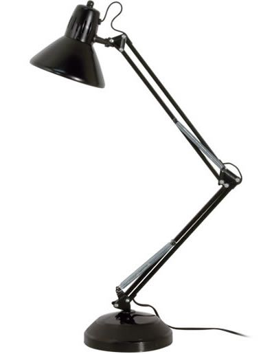Beautiful Boston Table Lamp  Rubbed Bronze Portables Table Lamps New Zealand