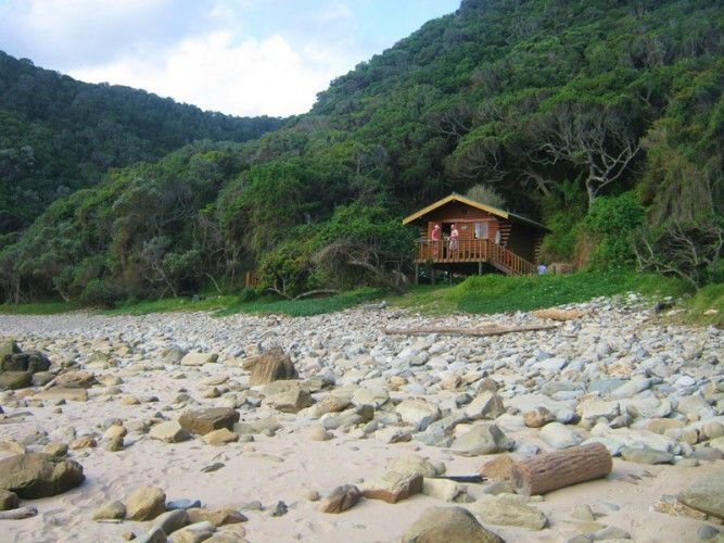 Blog: 10 Things I Learned on the Otter Trail Cabins by the Sea - Otter Trail