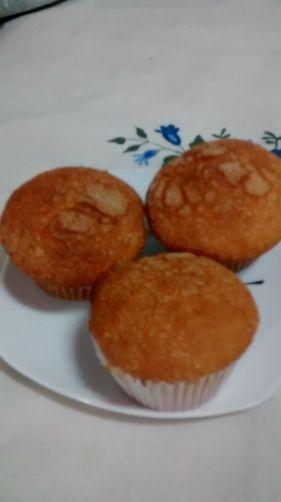 Magdalenas de limon para #Mycook http://www.mycook.es/receta/magdalenas-de-limon/