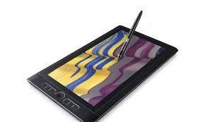 UNIVERSO PARALLELO: Computer portatili con penna: Wacom MobileStudio P...