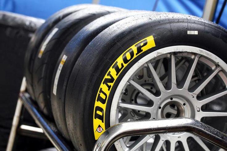 Llantas Dunlop en Mexico
