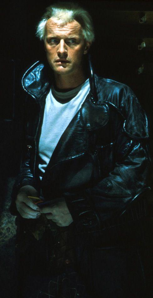 Roy Batty from 'Blade Runner'