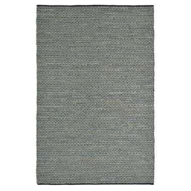 Brink & Campman vloerkleed 79904 Tribe - grijs - 200x280 cm | Leen Bakker