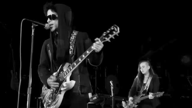 Prince screwdriver 2013 daily music choice pinterest plays