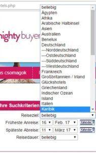 Hogyan foglalj szállást a Migthy Buyer Travel oldalán | Az új generáció - Mighty Buyer