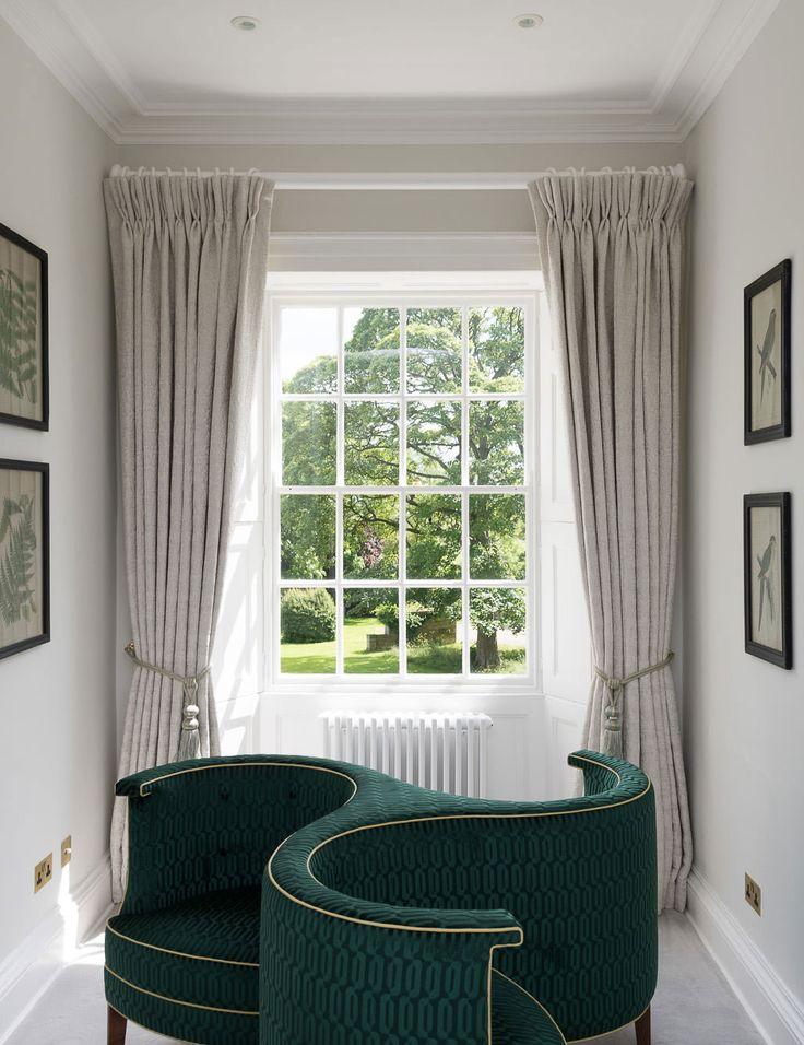 Parrish Adams Interior Design - House & Garden, The List