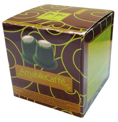 capsule nespresso Pepe compatibili Nespresso macchine