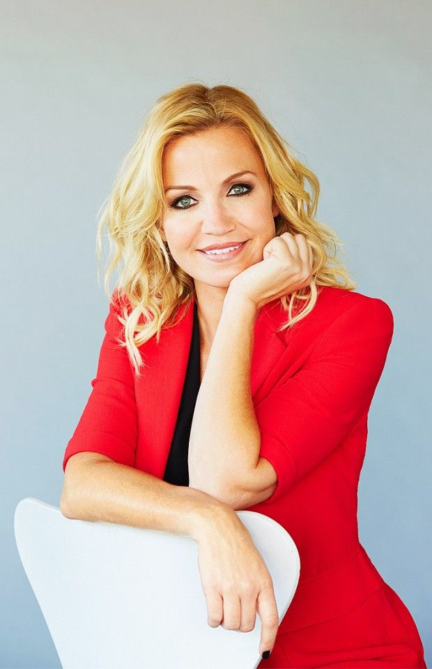 Get to Know Michelle Beadle, ESPN's Most Powerful Woman: Great career advice this way. via @mydomaine