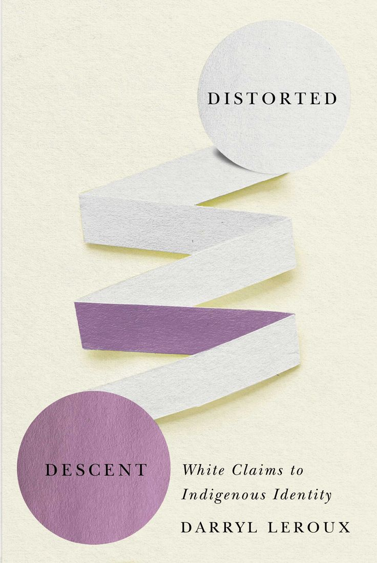 Distorted descent examines a social phenomenon that has