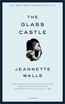 Looking forward to reading this for Bookshelf Readers next month.: Worth Reading, Book Club, Fun Recipe, Book Worth, Glasses Castles, Favorit Book, Good Book, Jeannett Wall, True Stories