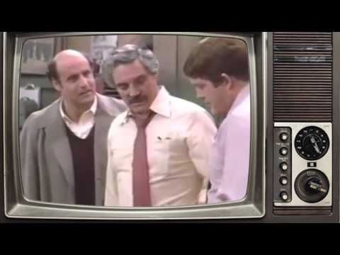 Barney Miller warns us of Trilateral New World Order in 1981 - YouTube