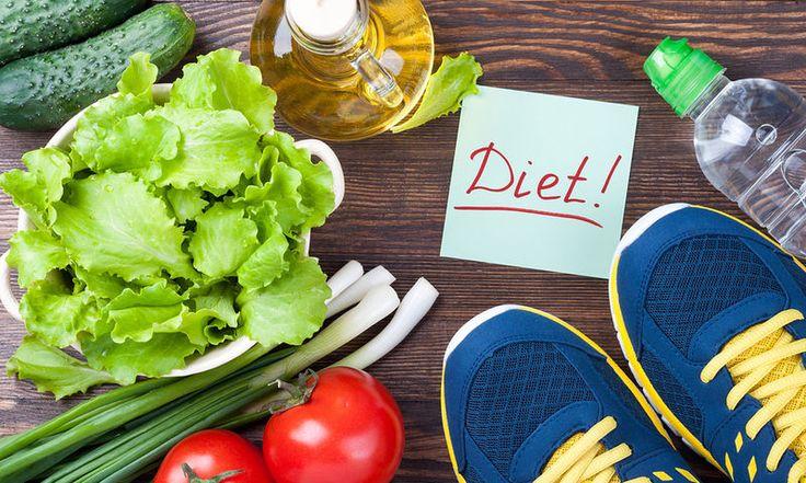 Γρήγορη απώλεια βάρους: 4 βασικά tips για να το καταφέρεις