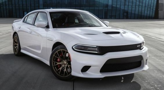 2016 Dodge Charger RT Price In UAE
