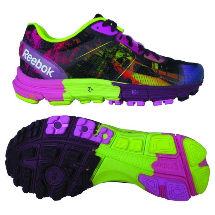 Výsledek obrázku pro Běžecké boty Reebok
