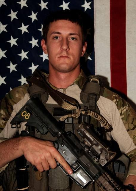 The 75th Ranger Regiment shares.......... Honoring our fallen hero: CAPT. KYLE AARON COMFORT Killed in action on May 8, 2010 Operation Enduring Freedom Capt. Kyle Aaron Comfort, 27, was a Fire Support Officer assigned to Company D, 3rd Battalion, 75th Ranger Regiment at Fort Benning, Ga.. He was born on Oct. 17, 1982 in Alabama. He was killed in action on May 8, 2010 during a combat operation in Helmand Province, Afghanistan.