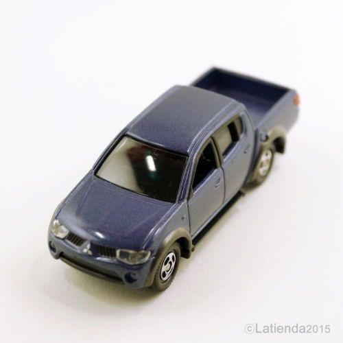 #TAKARATOMY #Tomica #109 Mitsubishi Triton